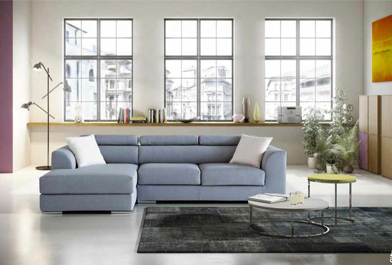 Il divano su misura eccellenze di marca