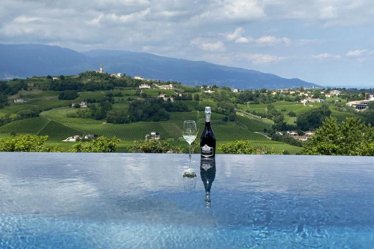 foto-piscina-con-bottiglia-e-calice